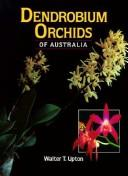 Download Dendrobium Orchids of Australia
