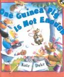 Download One Guinea Pig is Not Enough