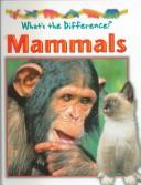 Mammals (What's the Difference)