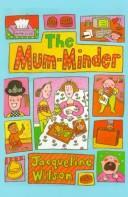 Download The Mum-Minder (Galaxy Children's Large Print Books)