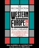 Download The reconstruction of Western Europe, 1945-51