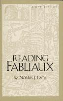 Download Reading fabliaux