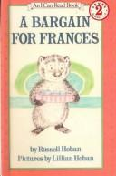 Download A Bargain for Frances (I Can Read Books)
