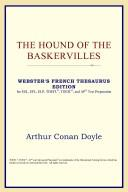 Download The Hound of the Baskervilles (Webster's French Thesaurus Edition)