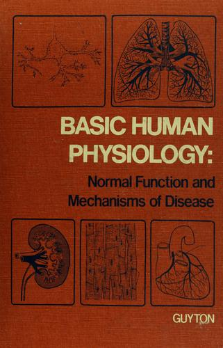 Download Basic human physiology