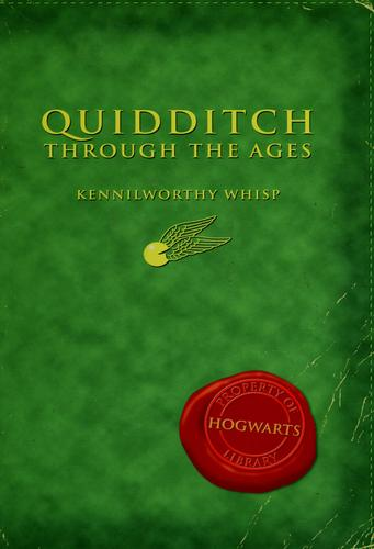 Download Quidditch through the ages