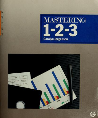 Download Mastering 1-2-3