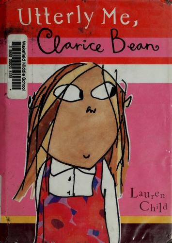 Download Utterly me, Clarice Bean