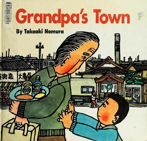 Download Grandpa's town