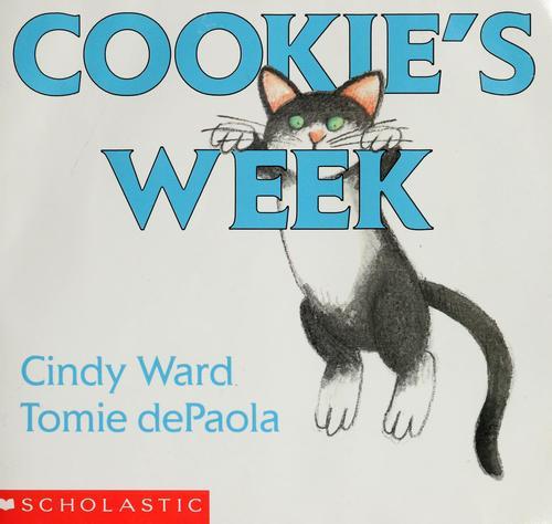 Download Cookie's week
