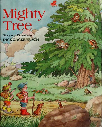 Mighty tree