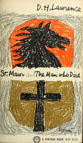 Download St. Mawr and The Man who Died