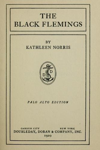 The black Flemings