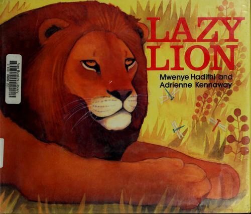 Download Lazy lion