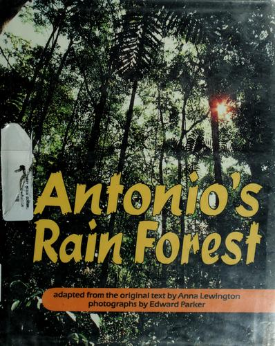 Download Antonio's rain forest