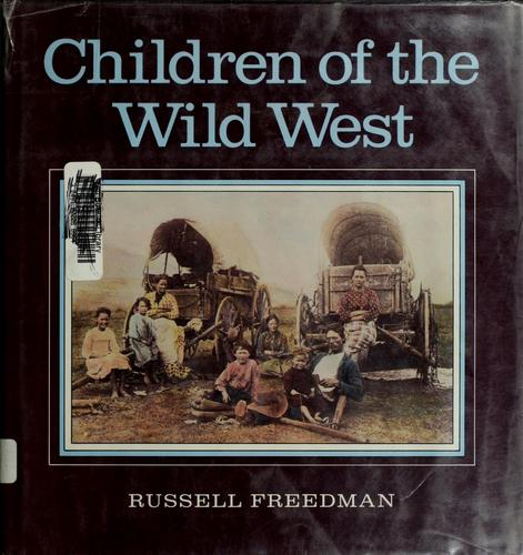 Download Children of the Wild West