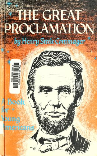 Download The great proclamation
