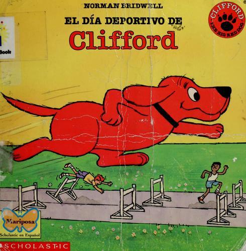 Download El día deportivo de Clifford