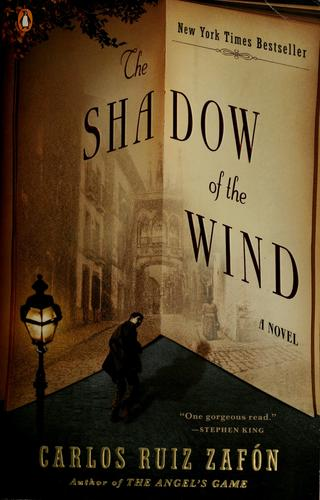 Download The shadow of the wind