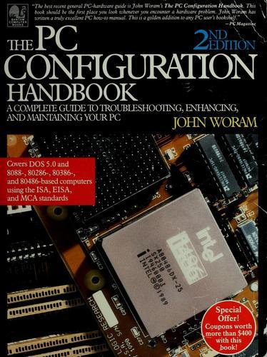 Download PC configuration handbook