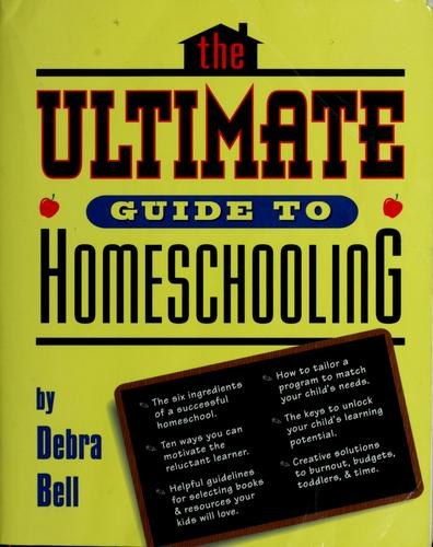 Download The ultimate guide to homeschooling