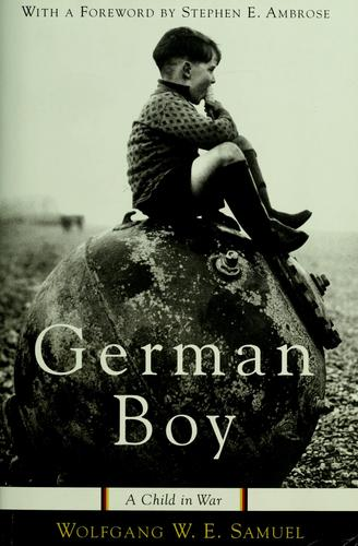 Download German boy
