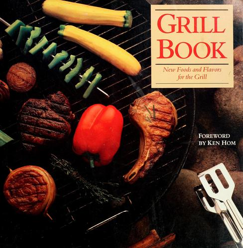 Download Grill book