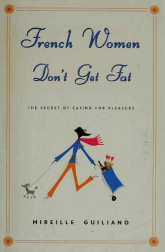 Download French women don't get fat