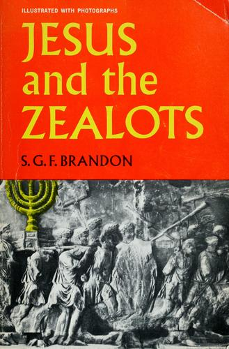 Download Jesus and the Zealots