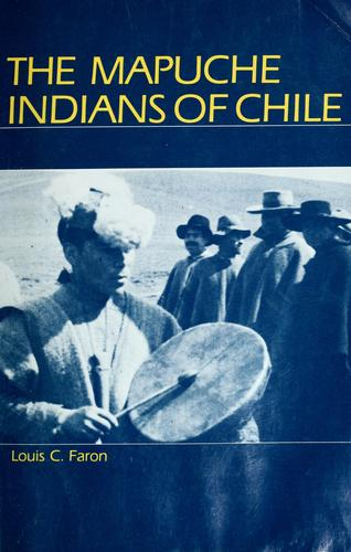 Download The Mapuche Indians of Chile