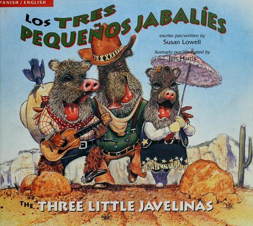 Download Los tres pequeños jabalíes