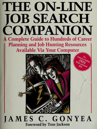Download The on-line job search companion