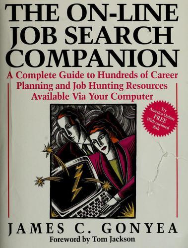 The on-line job search companion