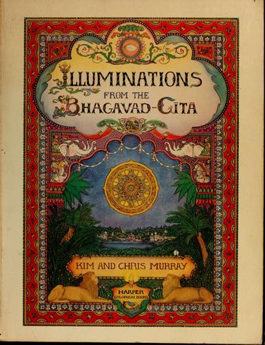 Download Illuminations from the Bhagavad-gĩtã