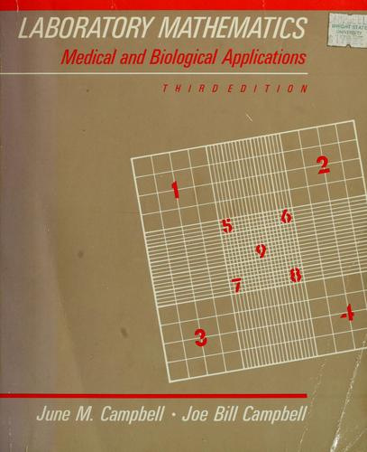 Download Laboratory mathematics