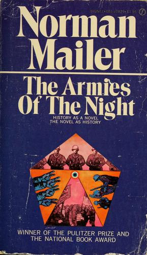Download The armies of the night