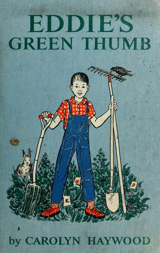 Eddie's green thumb