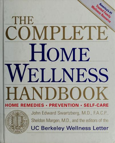 Download Complete Home Wellness Handbook