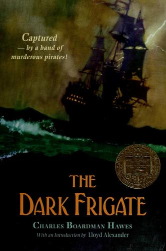 Download The dark frigate