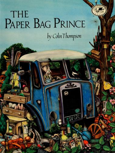 Download The paper bag prince