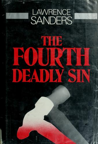 Download The fourth deadly sin