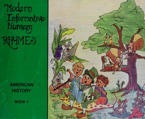 Download Modern Informative Nursery Rhymes
