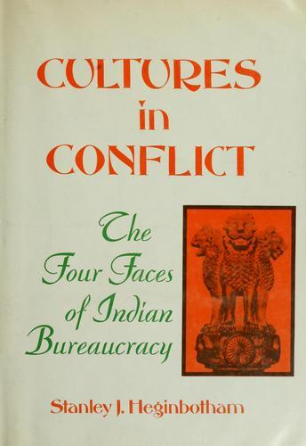 Download Cultures in conflict