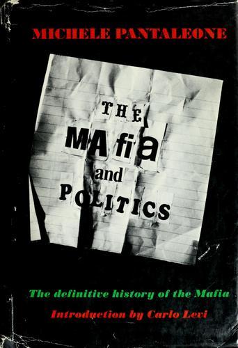 Download The Mafia and politics.