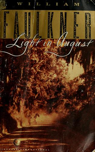 Download Light in August