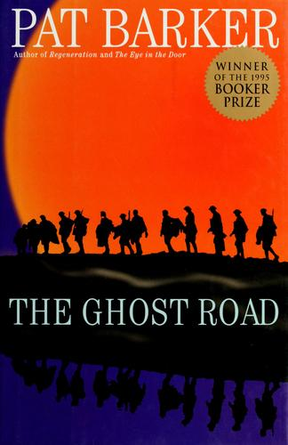 Download The ghost road
