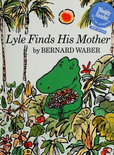 Lyle finds his mother.