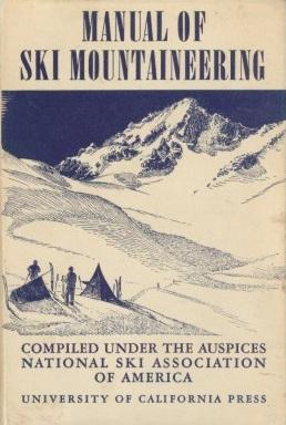 Download Manual of Ski Mountaineering