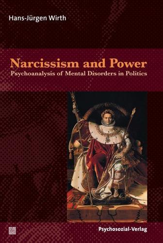 Download Narcissism and Power