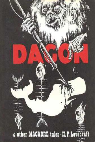 Dagon, and other macabre tales.